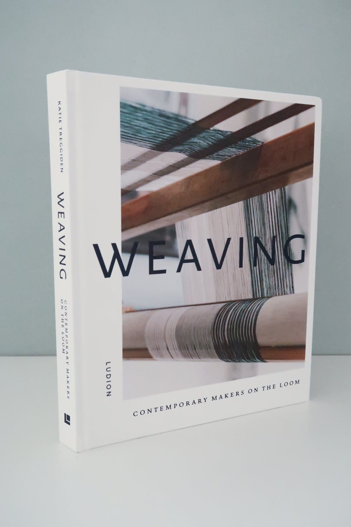 Image of Book | Weaving - contemporary makers on the loom