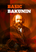 Image of Basic Bakunin