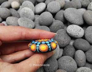 Image of Mini Mandala Stone Fall 4