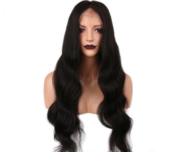 Image of Rapunzel Wig