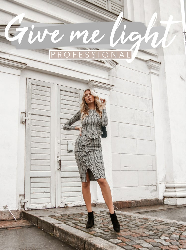 Image of GIVE ME LIGHT
