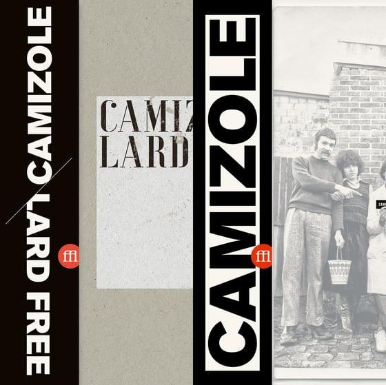 Image of CAMIZOLE + CAMIZOLE / LARD FREE BUNDLE