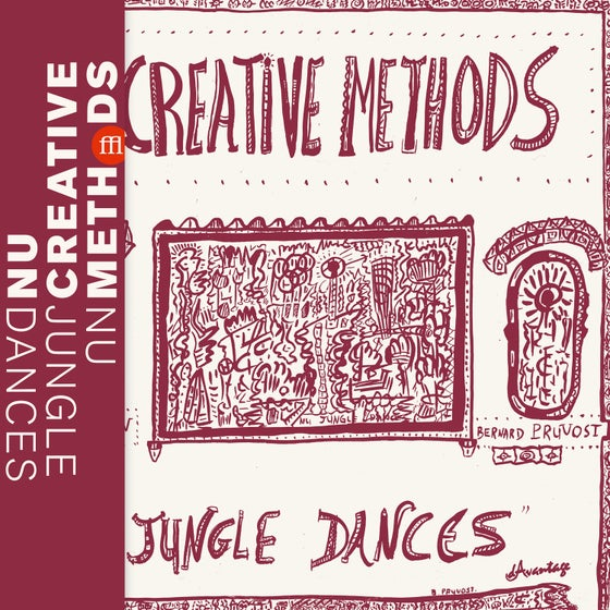 Image of NU CREATIVE METHODS - Nu Jungle Dances (FFL042)