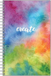 Image of The Create Journal-ONLY A FEW LEFT!!
