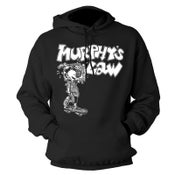 "Image of MURPHY'S LAW ""Old School Skater"" design Hoodie"