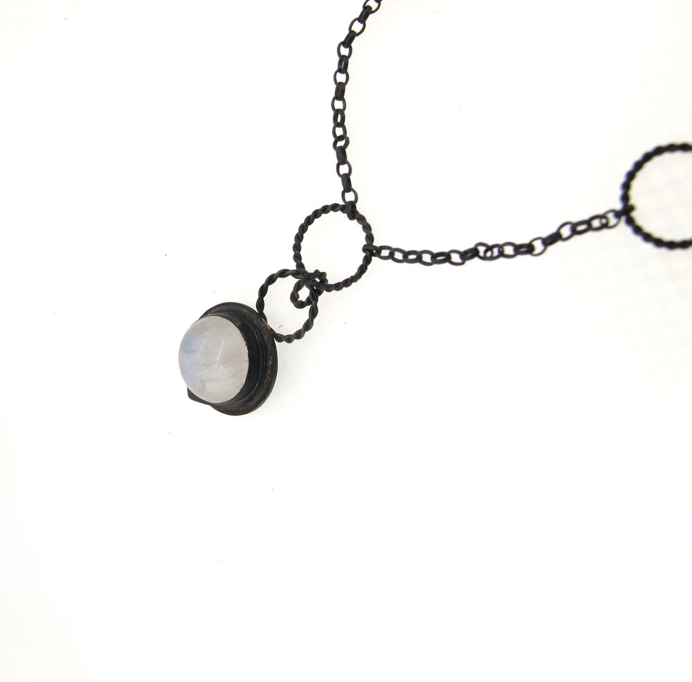 Image of {NEW} Nautilus Spyglass Bracelet
