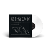 Image of BISON - One Thousand Needles / VINYL LP (white, ltd. 250)