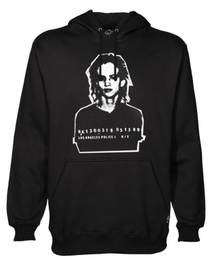 Image of 2 left! Pullover Mugshot Hoodie ($10 off)