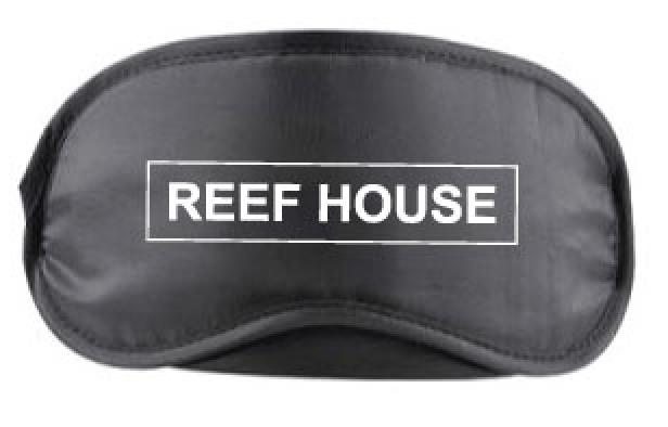 Image of Reef House - Eye Mask