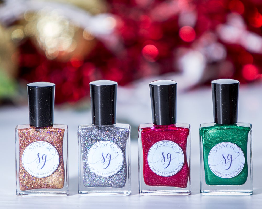 Image of Winter Wonderland Collection