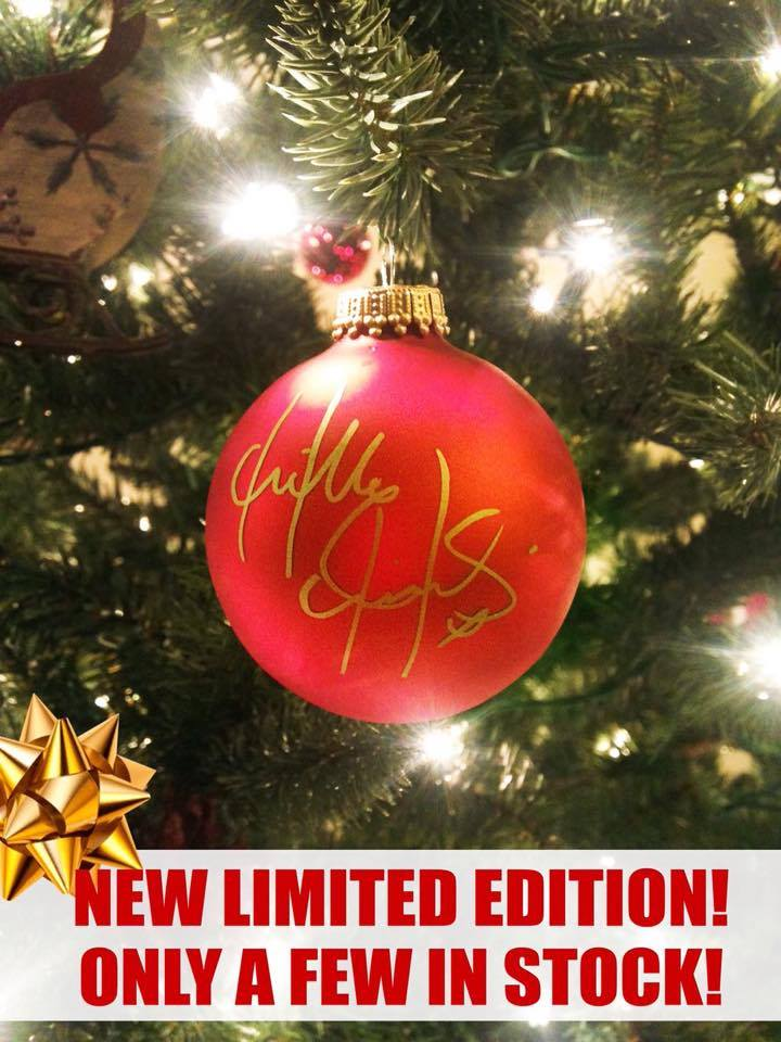 Image of Hillywood Christmas Ornament