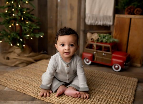 Image of Christmas Mini | Retainer Fee