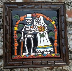 Image of Wedding Day Black