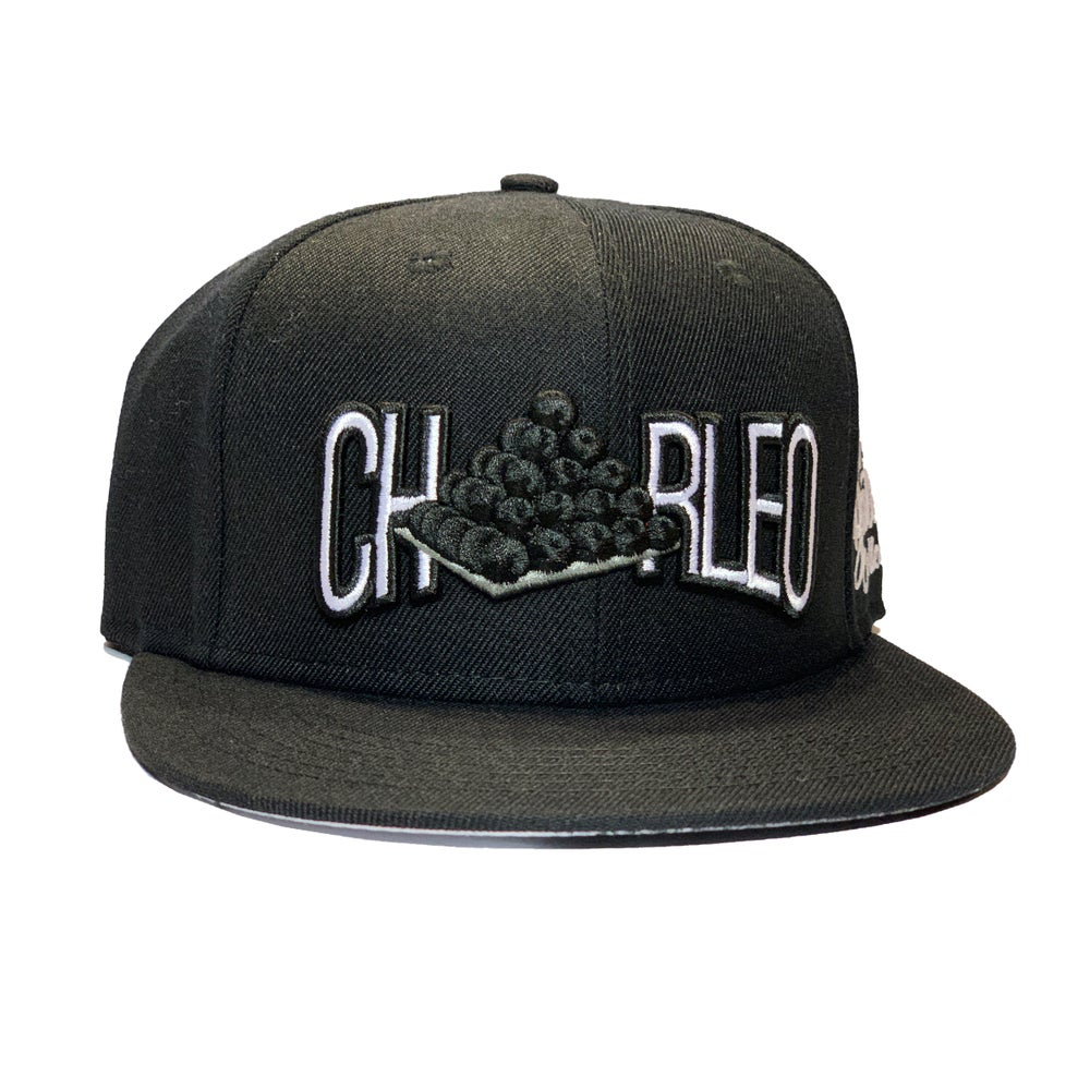 Image of The Battery Snapback