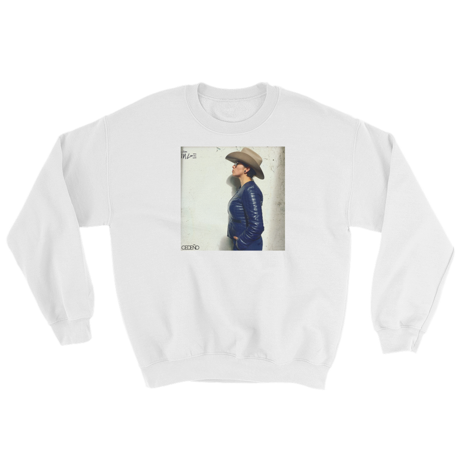 Image of VAQUERA CREWNECK