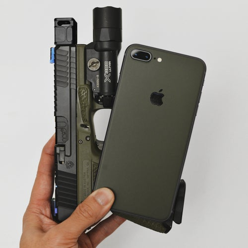 Image of 3M Official Multicam Samsung Skins