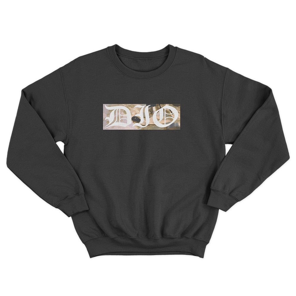 Image of DIO | Crewneck