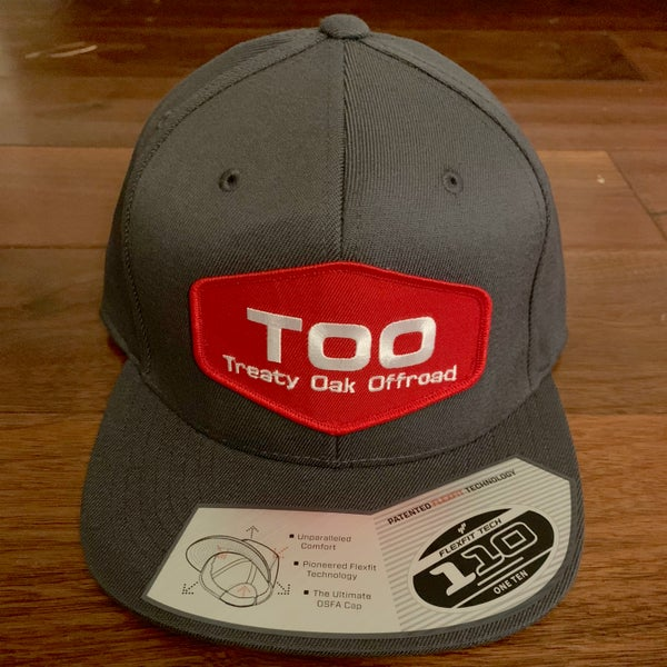 Image of TOO Patch Hat