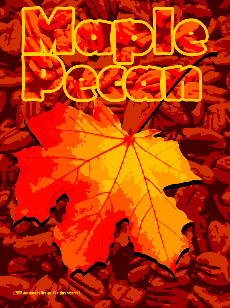 Image of Maple Pecan