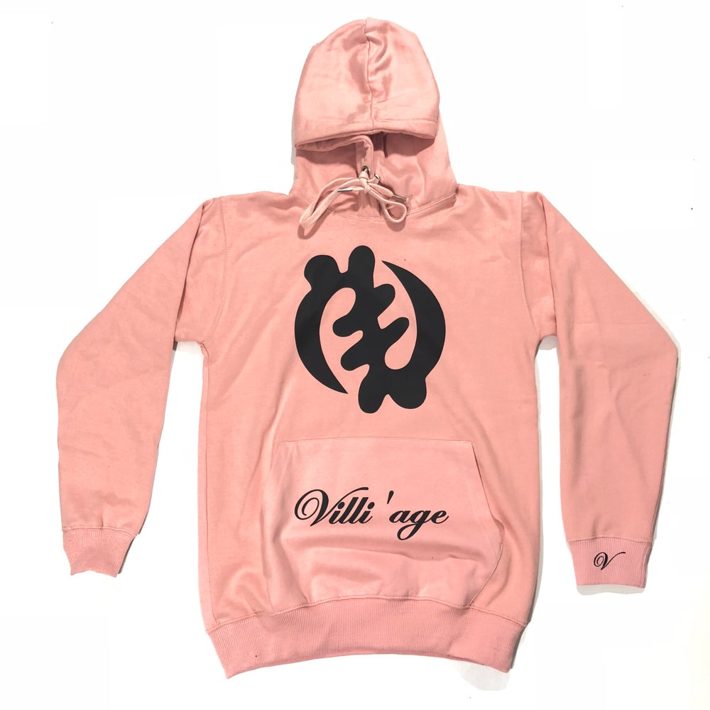Image of Villi'age Hoodies