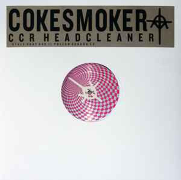 """Image of Cokesmoker 12"""" EP"""