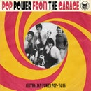Image of POP POWER FROM THE GARAGE