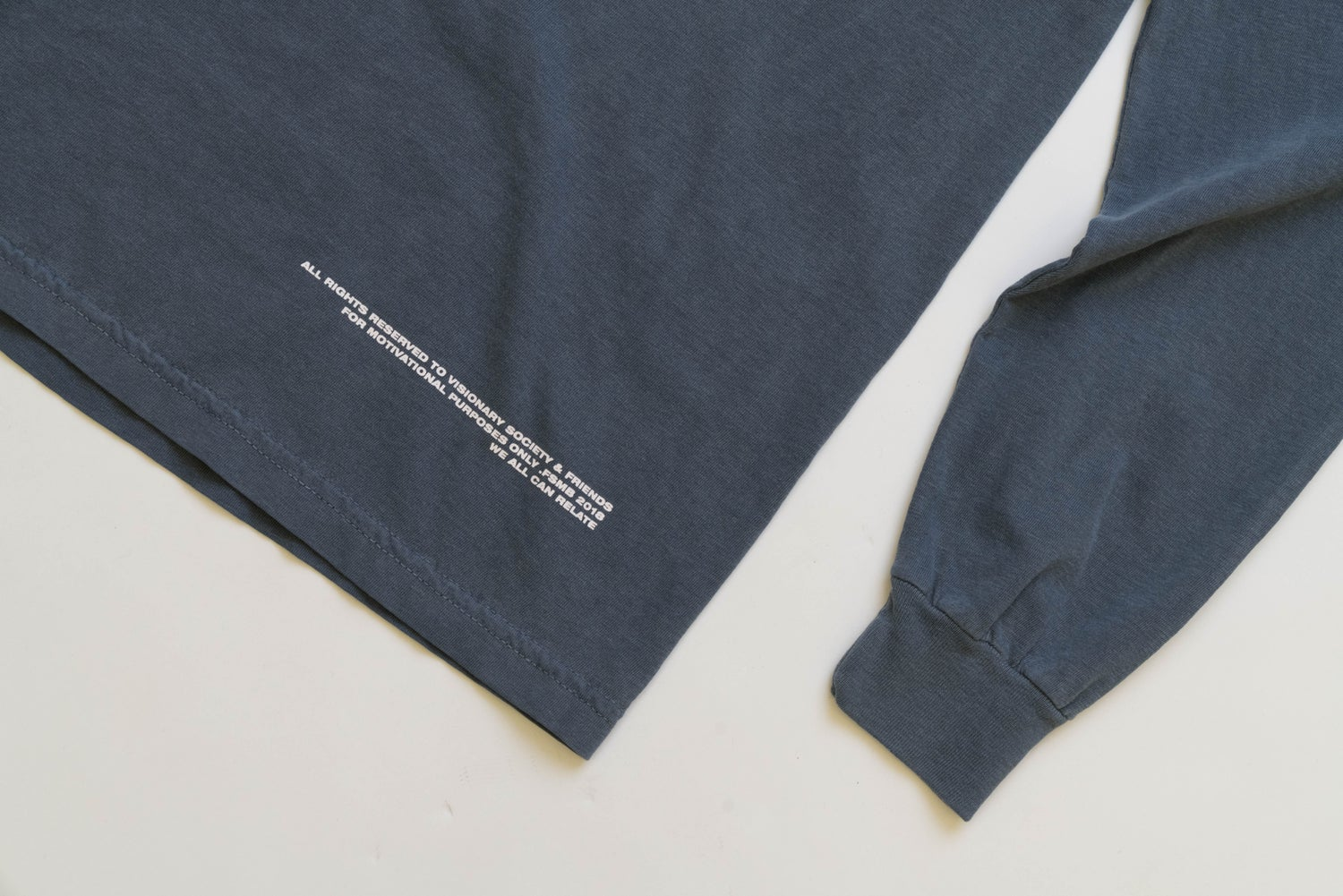 Image of FSMB® Arc logo college tee