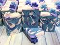 Frozen Goat Milk Soap