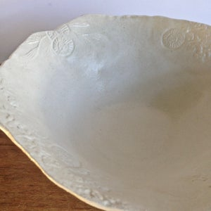 Image of Australian Lace Bowl - Medium
