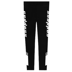 Image of SOLD OUT | BLACK GLAM OFFICIAL RACER LEGGINGS | OFFICIAL GLAM 3.0 RELEASE