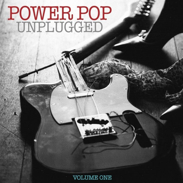 Image of POWER POP ~ Unplugged Vol.1