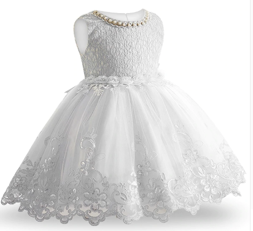 Image of Baby girl dresses