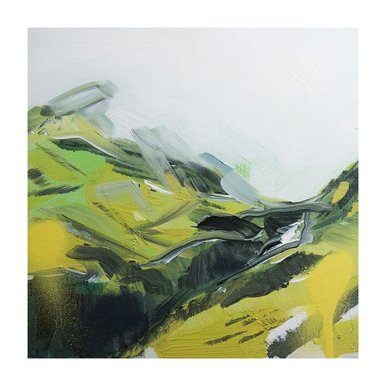 Image of Piers Gill Study - Limited Edition Giclée Print