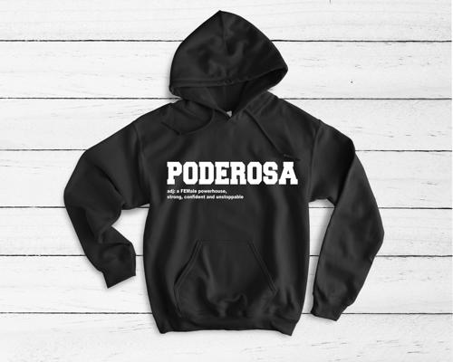 Image of PODEROSA