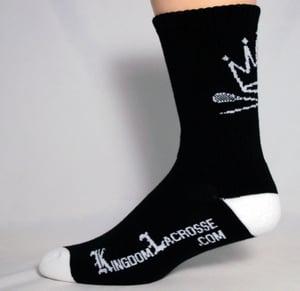 Image of Kingdom Kalf Socks