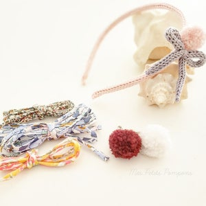 Image of Pompon's Clips & Co.