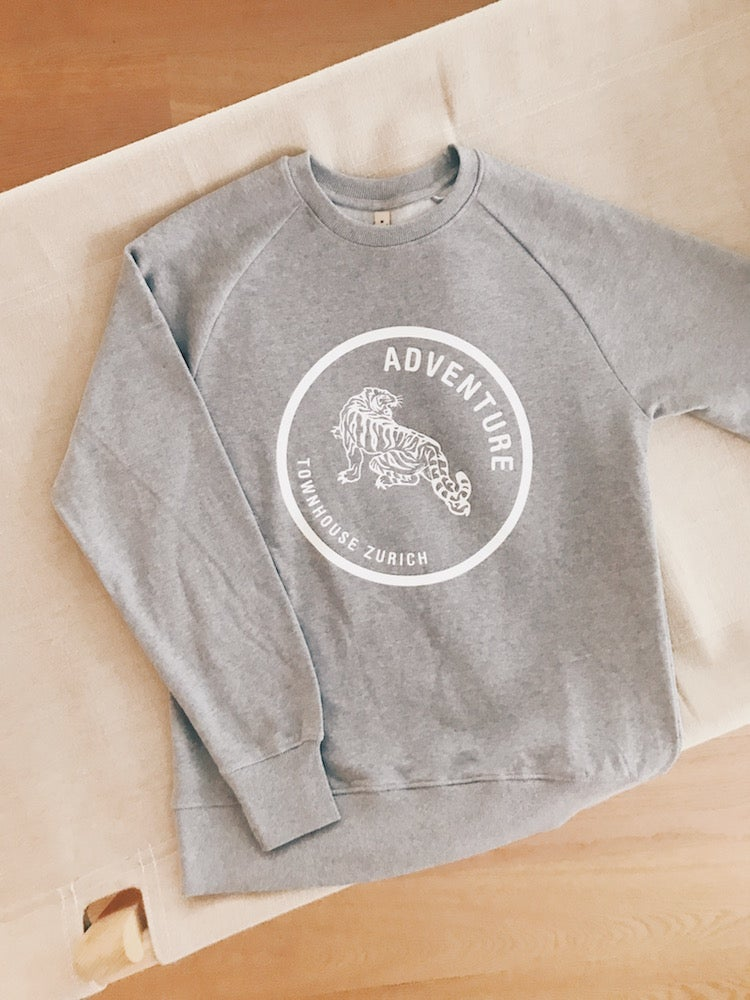 Image of Adventure Sweatshirt