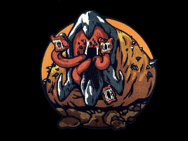 Image of Creature Feature #19 - Motherhumper