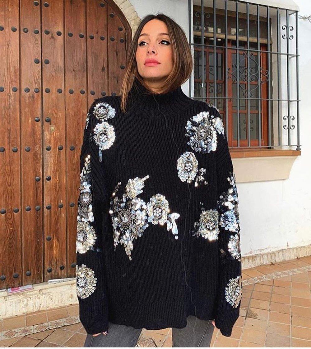 Image of Aegina Jumper