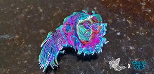 Vomitart - REZZ 3D Pins