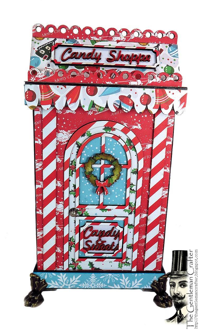 Image of Candy Shoppe - Thin House Mini