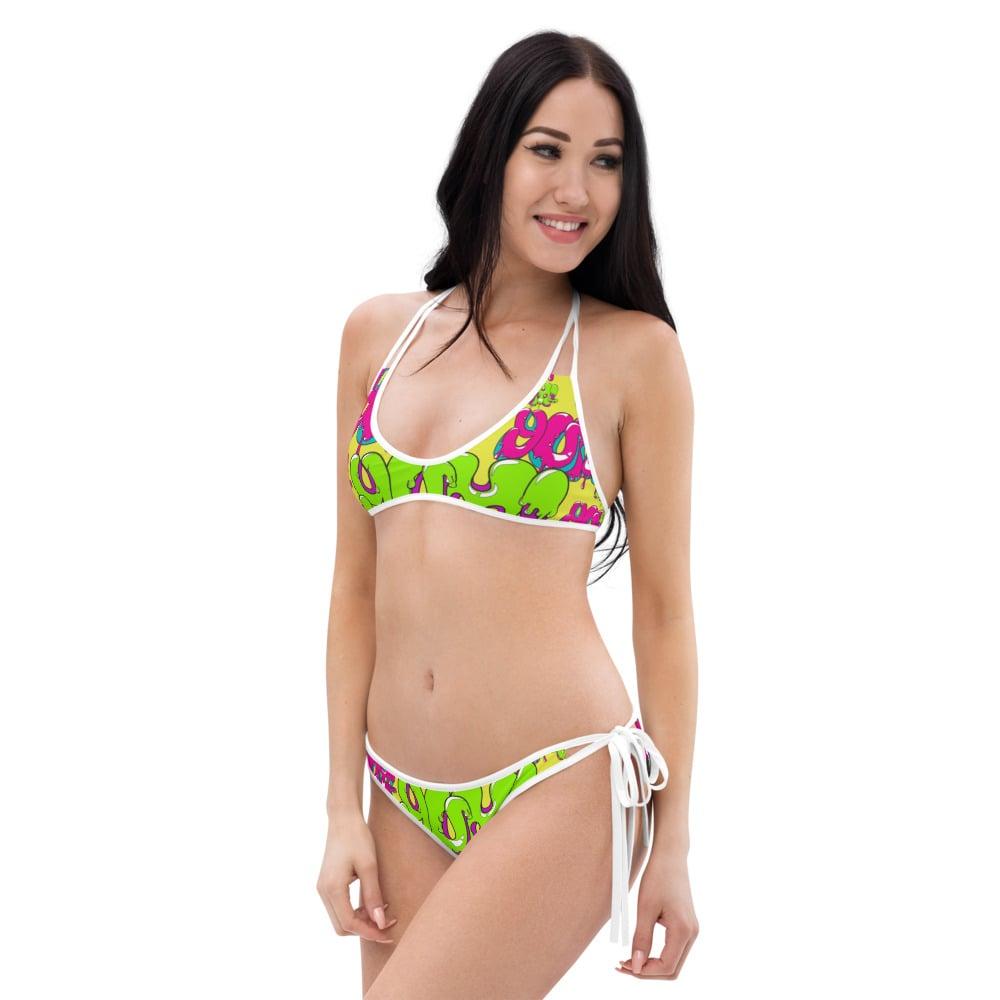YUM! YELLOW Bikini