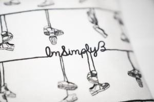 "Image of ""Simply Sneakers"" Bag"