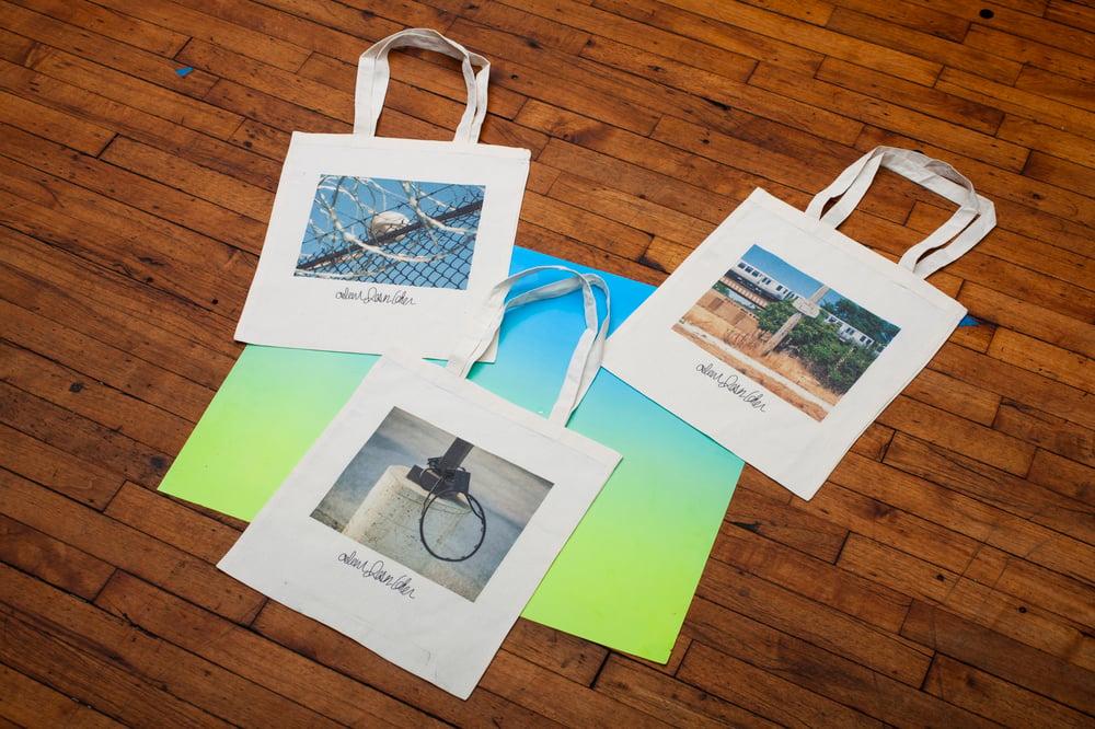 Image of Fundamentals - Tote Bag