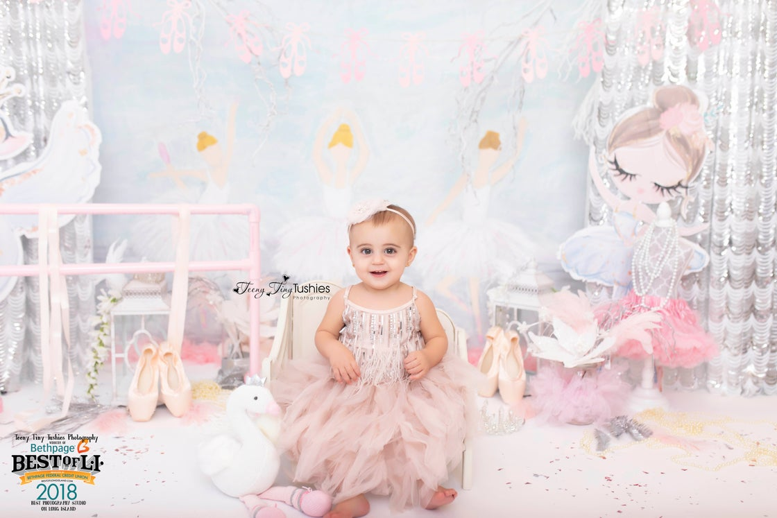 Image of XMAS DEAL #7- $75 OFF SITTER SESSION