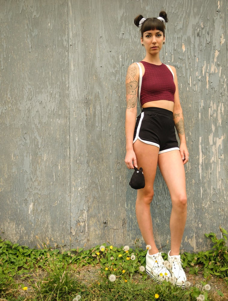 Image of Sporty Shorts