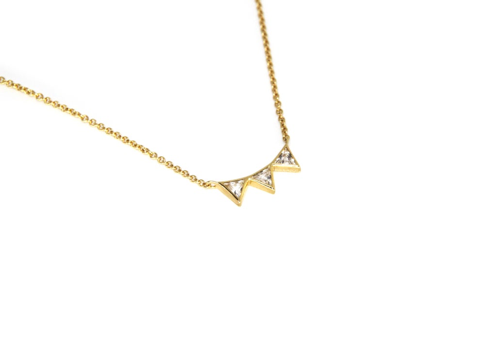 Image of Presley Necklace