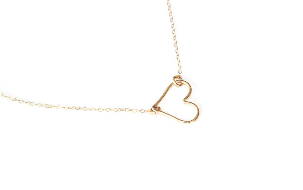 Image of Aloha Necklace