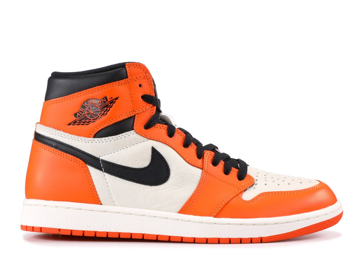 "Image of  AIR JORDAN 1 RETRO HIGH OG ""SHATTERED BACKBOARD AWAY"""