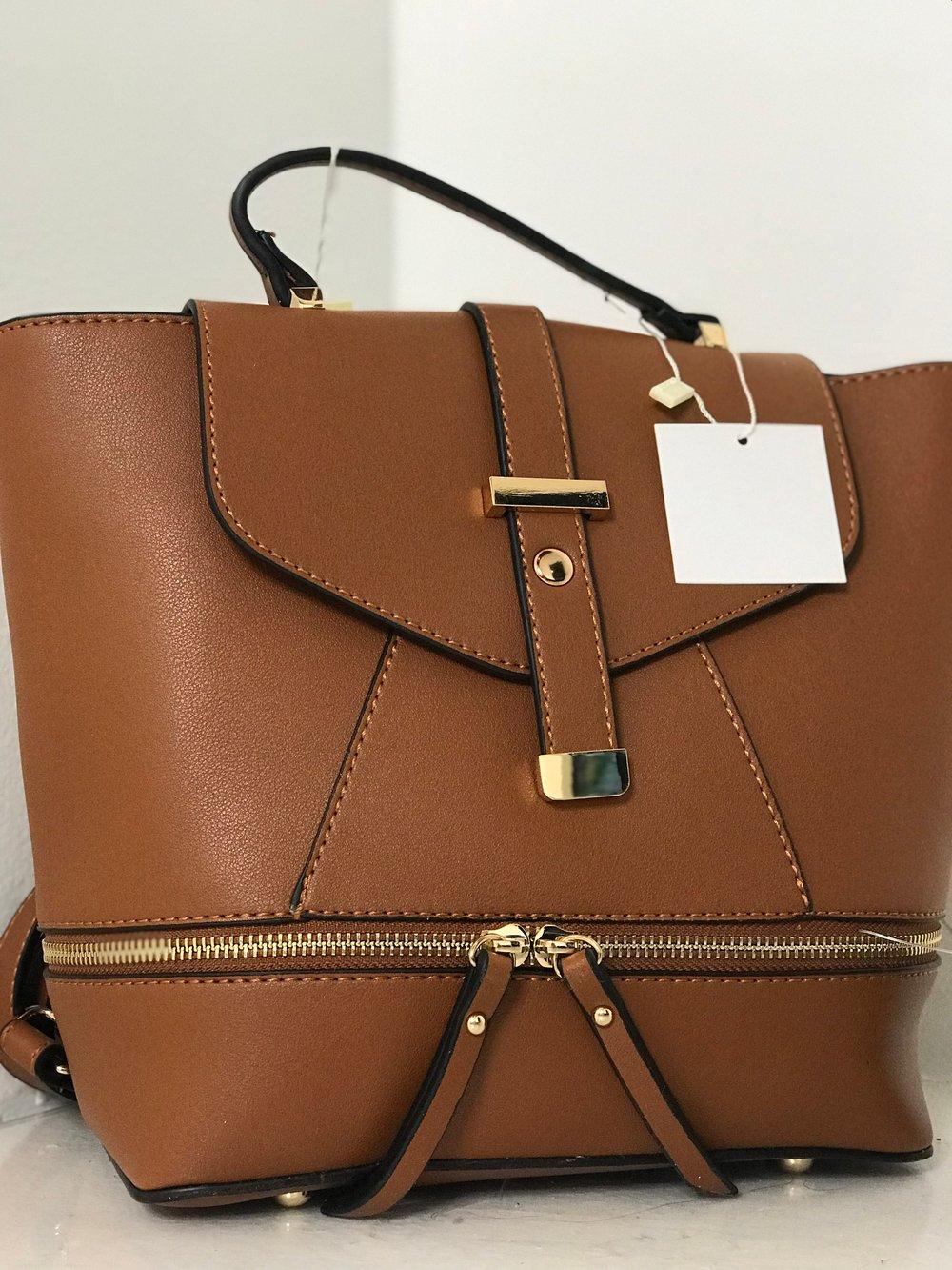 Image of Multiway Handbag